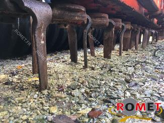 Rotary harrow Maschio DM4000 - 1