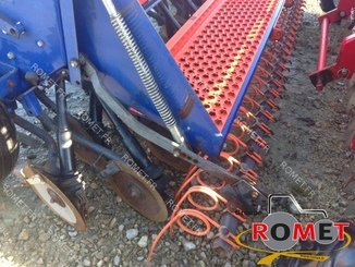 Conventional-till seed drill Nordsten NS1030 - 2