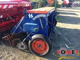Conventional-till seed drill Nordsten NS1030 - 3