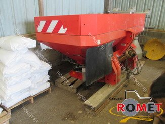 Fertiliser spreader Kuhn AXIS20.1 - 2