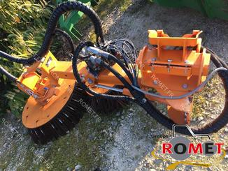 Sweeper Rabaud HERBIONET BE - 1