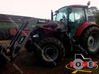 Farm tractors Case IH FARMALL105U - 1