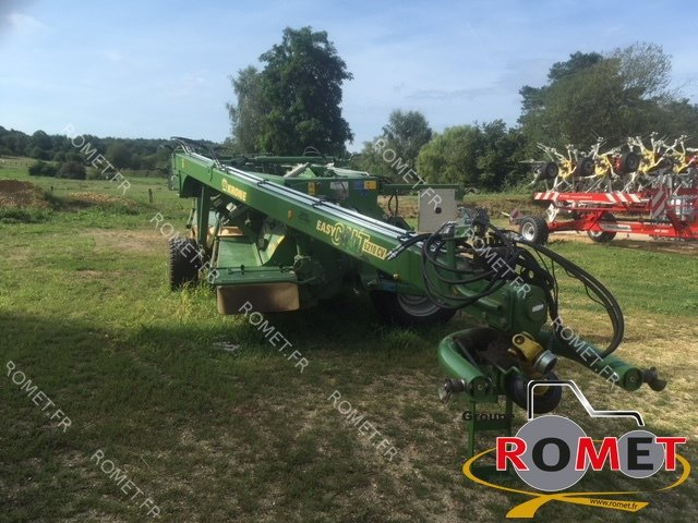 Mower conditioner Krone EC6210CV - 1