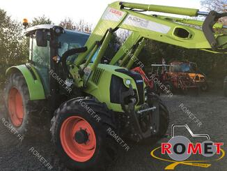 Farm tractors Claas ARION440 - 2