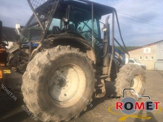 Farm tractor New Holland T6050 - 1