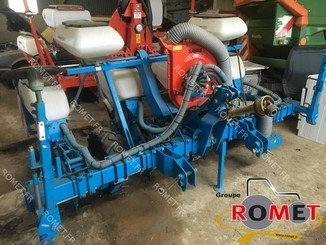 Seed drill - other Monosem NG+4RANGS - 1