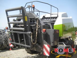 Square baler Claas QUADRANT3300 - 13