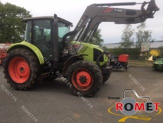 Farm tractor Claas ARION 420 - 1