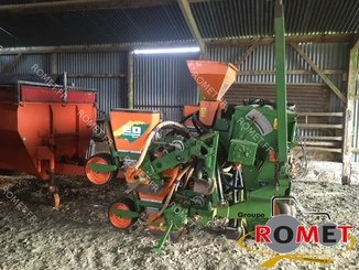 Seed drill - other Amazone ED451K - 1