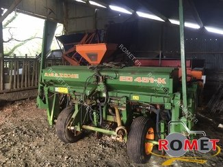 Seed drill - other Amazone ED451K - 5