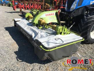 Mower conditioner Claas DISCO3100 - 1