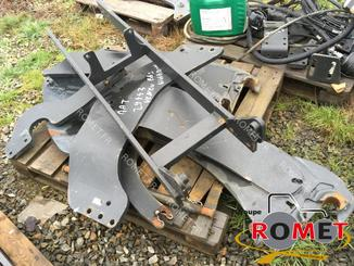 Front end loader adapter Mailleux AD05 - 1