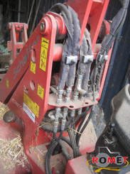 Articulated loader Schäffer 2028 - 4