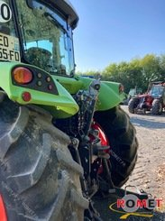 Farm tractors Claas ARION430 - 4