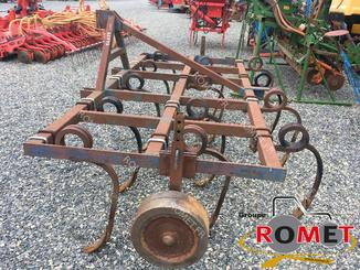 Stubble cultivator Bonnel 3 M - 1