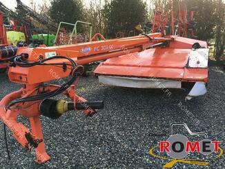 Mower conditioner Kuhn FC303GC - 1