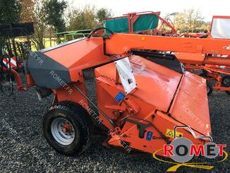 Mower conditioner Kuhn FC303GC - 2