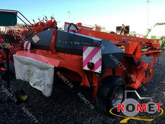 Mower conditioner Kuhn FC303GC - 5