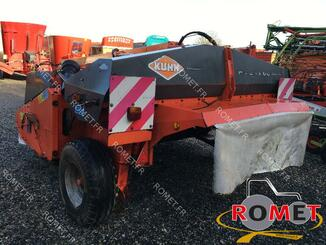 Mower conditioner Kuhn FC303GC - 6