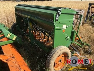 Conventional-till seed drill Amazone D9-30 SPECIAL - 2