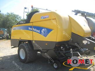 Square baler New Holland BB9080 - 1