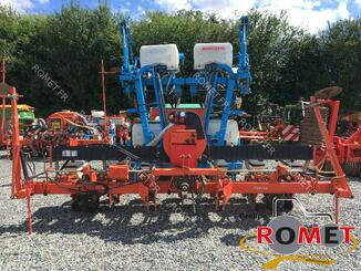 Precision seeder Kuhn PLANTER II - 3