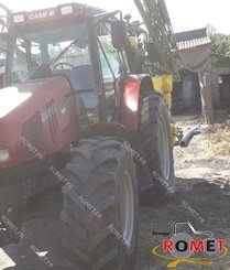 Farm tractor Case IH CS100 - 4