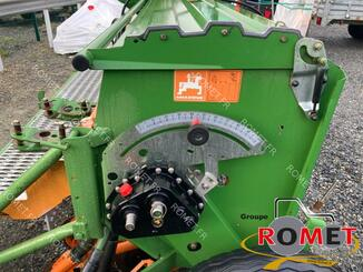 Conventional-till seed drill Amazone D9-30 SPECIAL - 3