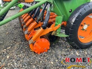 Conventional-till seed drill Amazone D9-30 SPECIAL - 4