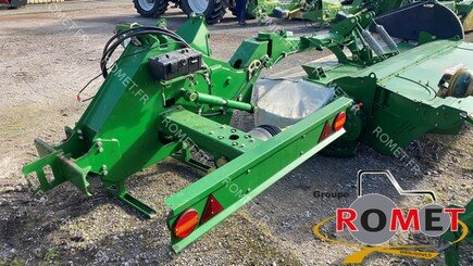 Mower conditioner Mc Hale PROGLIDE R3100 - 3