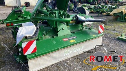 Mower conditioner Mc Hale PROGLIDE F3100 - 3