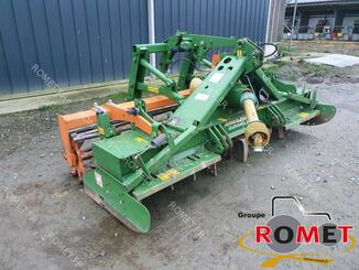 Rotary harrow Amazone CULTIMIX3000-160 - 1