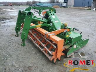 Rotary harrow Amazone CULTIMIX3000-160 - 2
