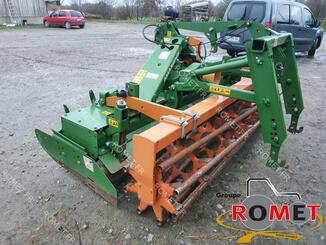 Rotary harrow Amazone CULTIMIX3000-160 - 3