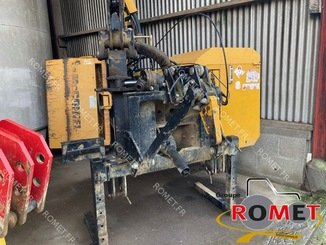 Hedge mower Mac-Connel PA 5860 - 1